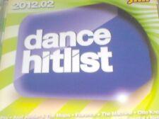 DANCE HITLIST 2012.02  Florence + The Machine, Will.I.Am, Nicki Minaj, Netsky...