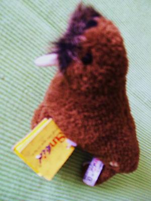Frottee Seehund Von Sunkid/neuw.