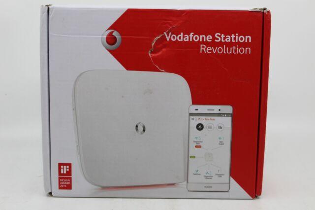 Vodafone Broadband WiFi Router - Boxed HHG2500