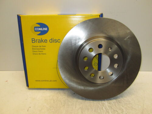 BRAKE DISC FIT FRONT