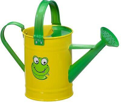 Marchio Di Tendenza Stocker Kids Garden 4916 Innaffiatoio Per Bambini Giallo/verde Giardinaggio
