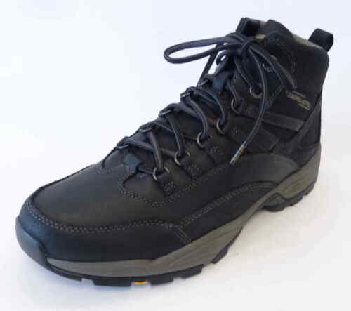 de cuir Active 01 noir Chaussures Camel trekking dentelle en et 13835 Evolution YwnTdtq