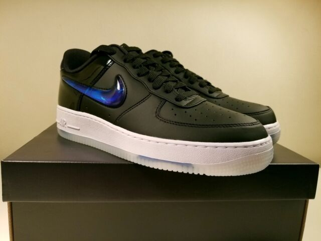 new product 48ee2 de3f0 Nike Air Force 1 PlayStation '18 QS E3 2018 Los Angeles SNKRS Size 8.5