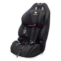 Infant Car Seat Child Seat Car Seat 9 To 36 Kg Group 1 2 3 Smart Up Black
