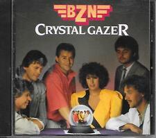 BZN - Crystal gazer CD Album 12TR Holland 1989 (MERCURY)