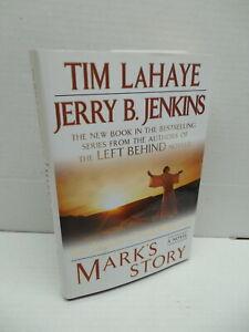 Mark S Story Jesus Christ Chronicles Book Tim Lahaye Jerry Jenkins Left Behind Ebay