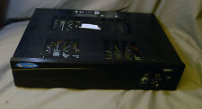 Crown 280A 2-Channel 100V-Line Power Amplifier 2x80W Tested & Working