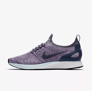 New Nike Women's Air Zoom Mariah Flyknit Racer shoes (AA0521-005)  Women US 10