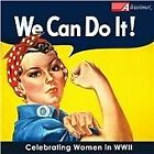 United States Navy Band - We Can Do It (Celebrating Women in WWII, 2013)