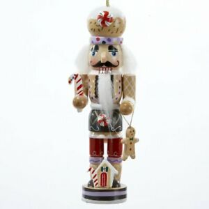 Gingerbread-Man-Nutcracker-Wooden-Christmas-Ornament-Decoration