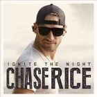 Ignite the Night by Chase Rice (CD, Aug-2014, Columbia (USA))