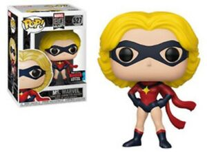 Ms-Marvel-First-Appearance-NYCC-Funko-Pop-Vinyl-New-in-Mint-Box-Protector