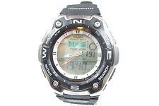 Auth CASIO FISHING GEAE AQW-101 Watch Men's CG2056L