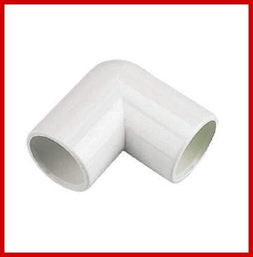 21.5mm overflow fittings white Bends Reducer,Coupling etc