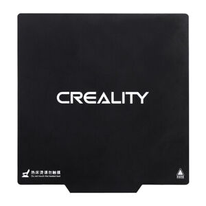 Creality-CR-10-CR-10S-300-3D-Printer-Magnetic-Sticker-Hot-Bed-Plate-310X310mm
