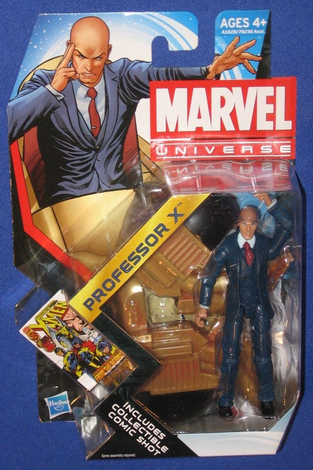 Marvel - professor x 4