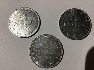 Klein monedas parnos república 1919 - 1933 #246#