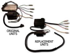 CDI ECU KTM 250 MX 250MX Digital Control 1986-1992 Blackbox Ignitor (CD5206D)