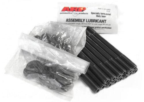 ARP Main Stud Kit 89-05 Mazda Miata DOHC 1.6L B6 1.8L BP 2-Bolt Main