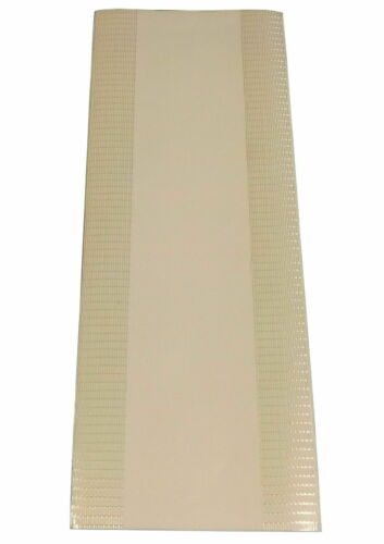 SF Cricket Anti Scuff Fibre Glass Wired Reinforced Bat Face Protection Sheet
