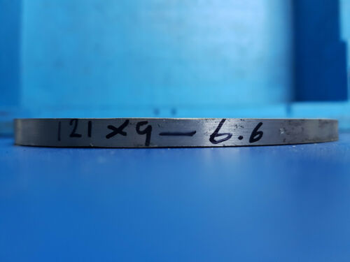 Titanium Blank Round Plates BILLETS GRADE 5 6AL4V Various Size OFFER #HS1