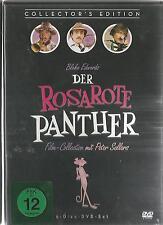 DVD - Der Rosarote Panther, Box Set, 5 DVD / #372