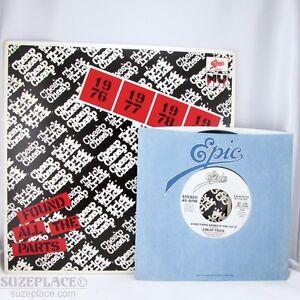 VINTAGE-10-034-CHEAP-TRICK-FOUND-ALL-THE-PARTS-RECORD-LP-EPIC-1980-BONUS-7-034-SINGLE