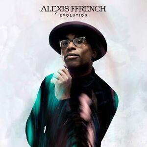 Alexis-Ffrench-Evolution-Alexis-Ffrench-Album-CD