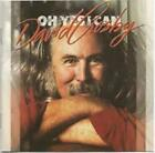 Oh Yes I Can von David Crosby (2015)