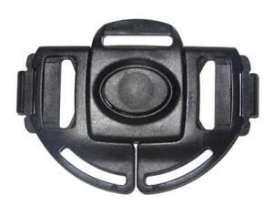 Orbit Baby G3 Stroller Safety Seat Waist Harness Buckle Clip Replacement Part Ebay