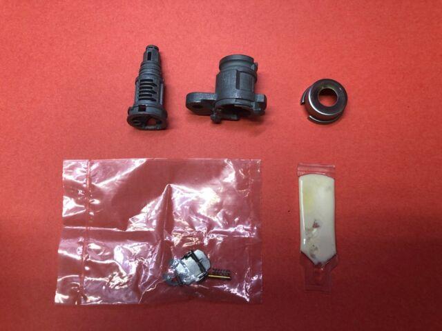 Ford Oem Door Lock Cylinder 4r3z6321991aa Image 13 For Sale Online Ebay