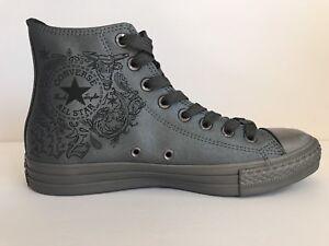 9cf068a686e Converse Chuck Taylor All Star Hi Top Sneakers Chicago Chi City Mens ...