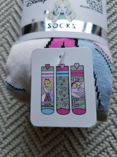 Primark Ladies Girls Disney Cosy Socks Shoe Liners Footlets Tights UK 4-8 37-42