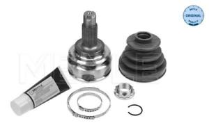 Gelenksatz Antriebswelle für Radantrieb Vorderachse MEYLE 314 498 0005