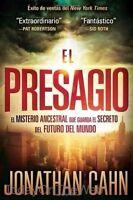 El Presagio: El Misterio Ancestral Que Guarda El Secreto (new Paperback)