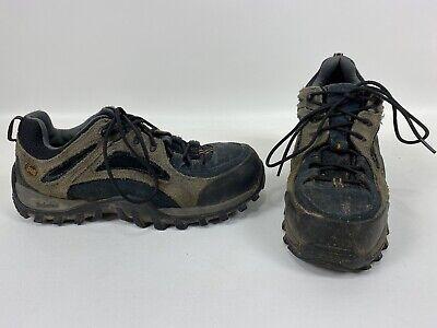 Timberland Pro Men's Mudsill Steel Toe