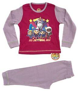 Boys Official Go Jetters Pyjamas Pjs Pajamas Toddlers Kids 2 3 4 5