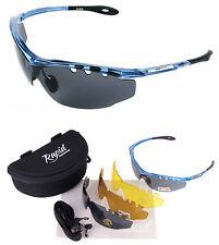 polarizzati blu ACE RC modelglasses per radiocomando. modello volante occhiali