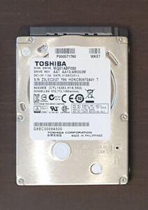 "Toshiba MQ01ABF050 500GB 5400rpm 2,5"" S-ATAIII 6Gb/s 7mm HDD - Annaberg-Buchholz, Deutschland - Toshiba MQ01ABF050 500GB 5400rpm 2,5"" S-ATAIII 6Gb/s 7mm HDD - Annaberg-Buchholz, Deutschland"