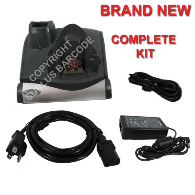 Symbol Motorola Mc9090 Usb Charging Cradle Usb Sync Dock Charger