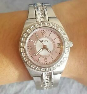 483399a8bb18 Womens RELIC By FOSSIL Watch.....Reloj de mujer marca RELIC by ...