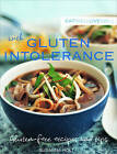 Eat Well, Live Well with Gluten Intolerance: Gluten-Free Recipes and Tips by Susanna Holt (Paperback / softback, 2009)