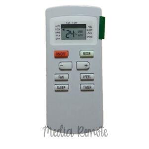 VIVAX-ACP-12CH35AES-Gree-YX1F5F-York-Lennox-Air-Conditioner-Remote-Control-YX1F