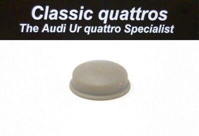 Neu Schiebedach Slider Schraubverschluss Original Audi Ur Quattro Turbo Coupe //