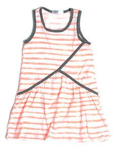 01f2670f1cfec Image is loading Joah-Love-Cotton-Sleeveless-Toddler-Girls-Summer-Dress-
