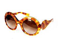 Dolce&gabbana Sonnenbrille/sunglasses Dg1265 512/13 51[]24 206 (4)