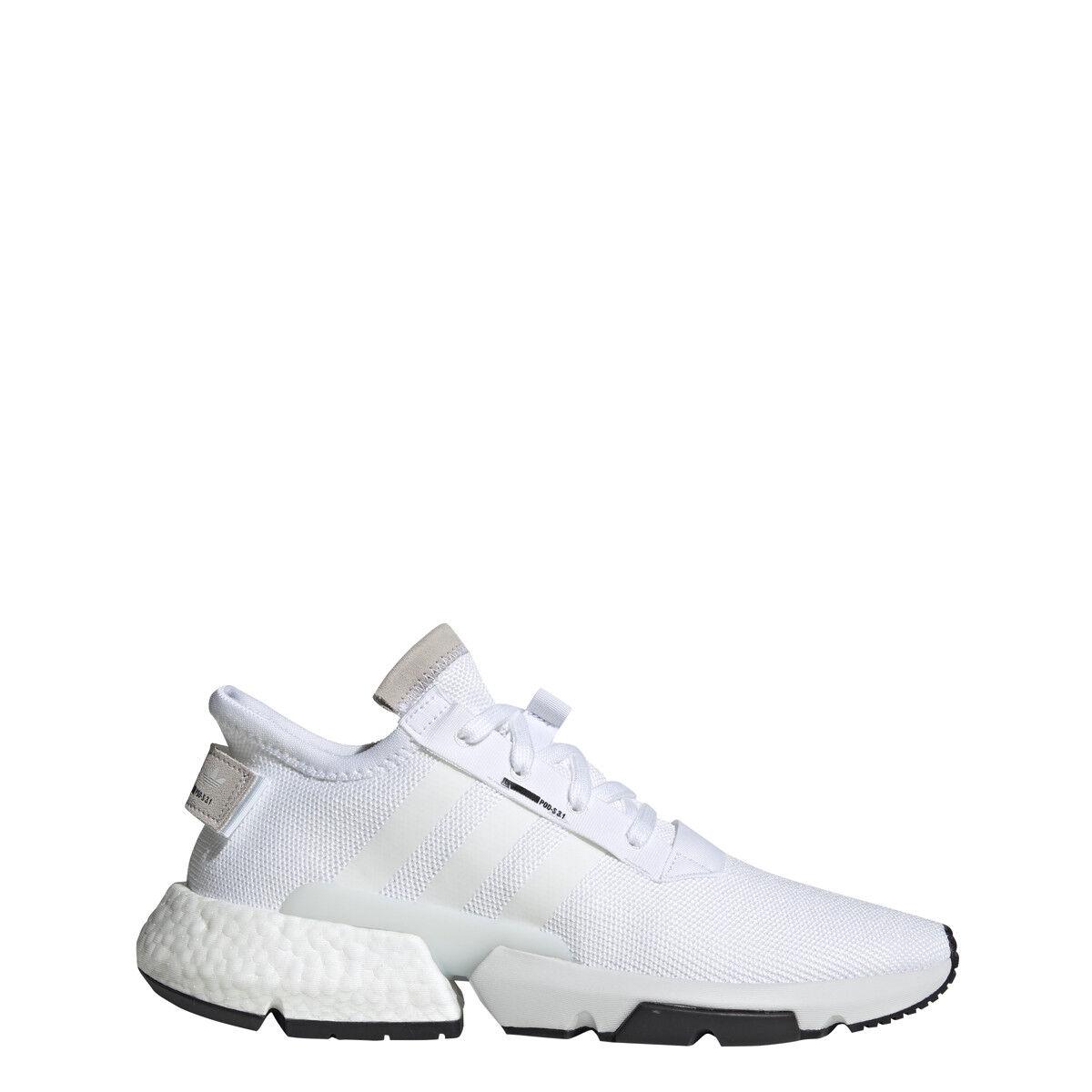 Adidas mens pod-s3.1 - Weiß / weiß / schwarz - pod-s3.1 b37367 9d17b9
