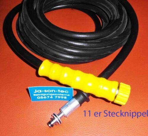 15 Mtr Tubo alta pressione per Kärcher HDS 698 C Eco 698 CSX ECO 755 760 795