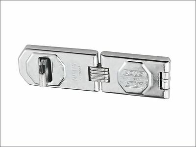 Business & Industrial 110/155 Hasp & Staple Bracing Up The Whole System And Strengthening It Other Locks 2019 Fashion Abus Mechanical