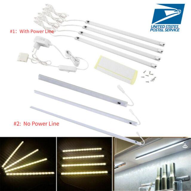 ORBIT XL Bright 3W Cold White LED Light Under Cabinet Shelf Wireless Kit Of 6 For Sale Online | EBay